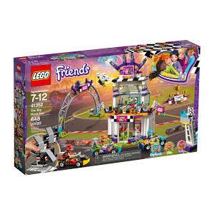 LEGO FRIENDS 41352 LA GRANDE CORSA AL GO-KART
