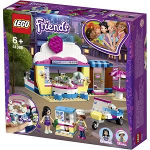 LEGO FRIENDS 41366 IL CUPCAKE CAFE' DI OLIVIA