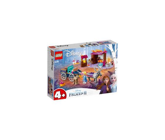 Lego 41166
