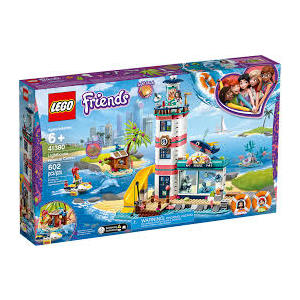 LEGO FRIENDS 41380 IL FARO