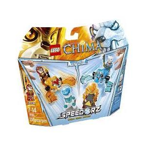 LEGO CHIMA 70156
