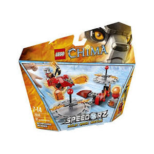 LEGO CHIMA 70149
