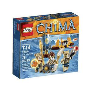 LEGO CHIMA 70229