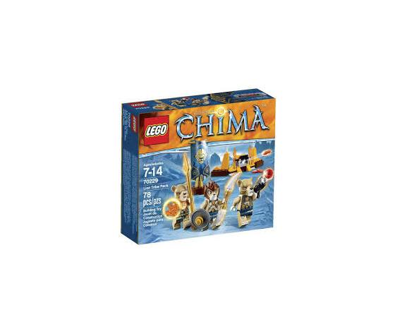 Lego 70229