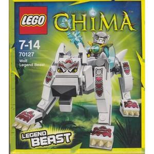 LEGO CHIMA 70127