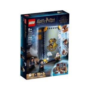 LEGO HARRY POTTER 75385 LEZIONE DI INCANTESIMI
