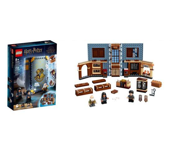 Lego 76385 2