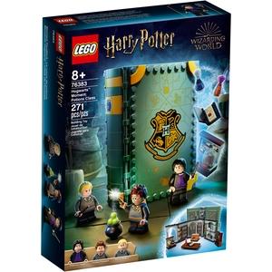 LEGO HARRY POTTER 76383 LEZIONI DI POZIONI