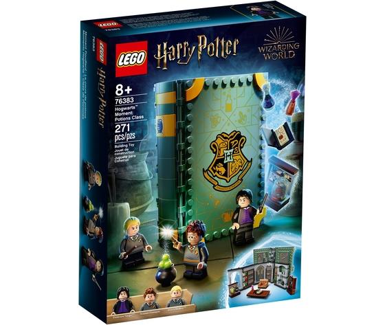 Lego 76383
