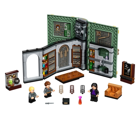 Lego 76383 1