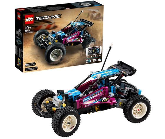 Lego 42124