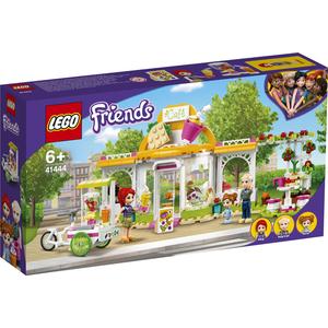 LEGO FRIENDS 41444 IL CAFFE DI HEARTLAKE