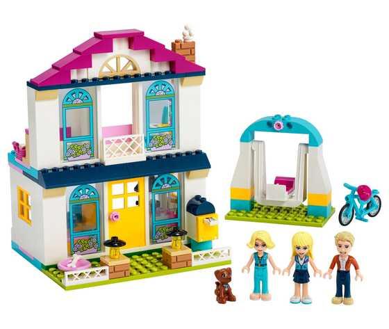 Lego 41498
