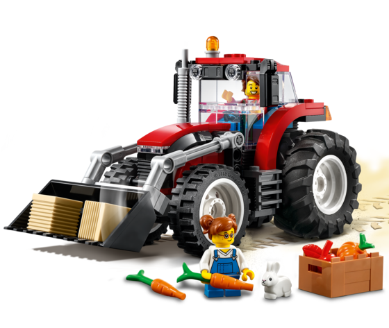 Lego 60287 1