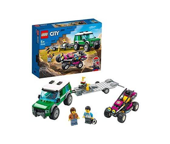 Lego 60288