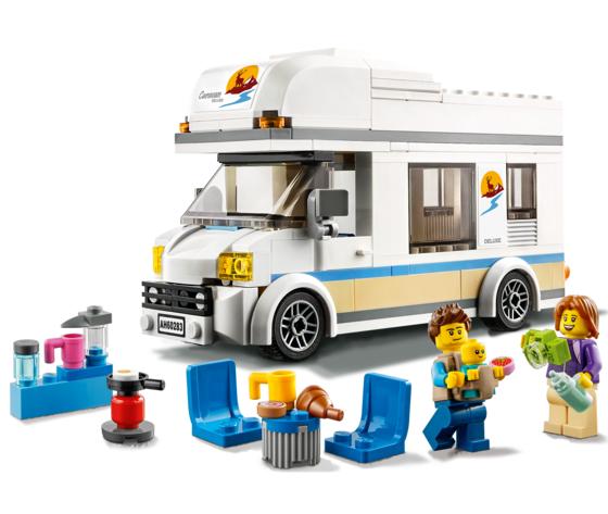 Lego 60283 1