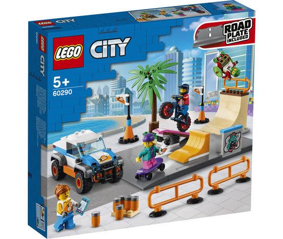Lego 60290