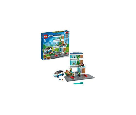 Lego 60291