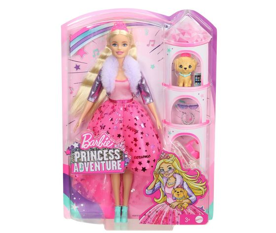 Barbie 513