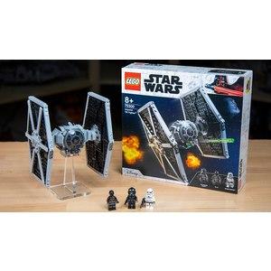 LEGO STAR WARS 75300 IMPERIAL TIE FIGHTER