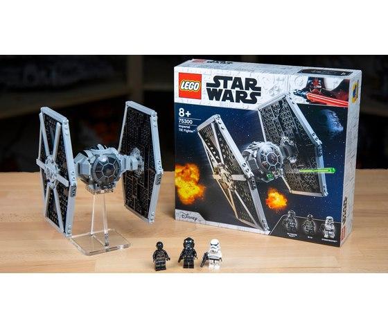 Lego 75300