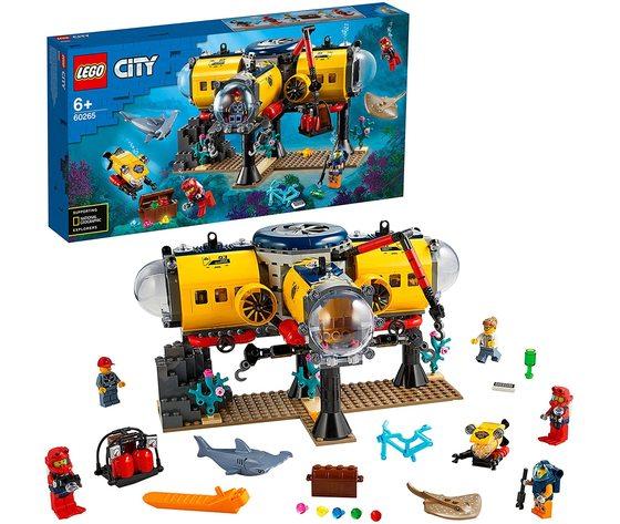 Lego 60265