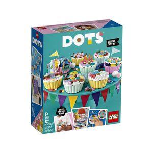 LEGO DOTS 41926 PARTY CREATIVO