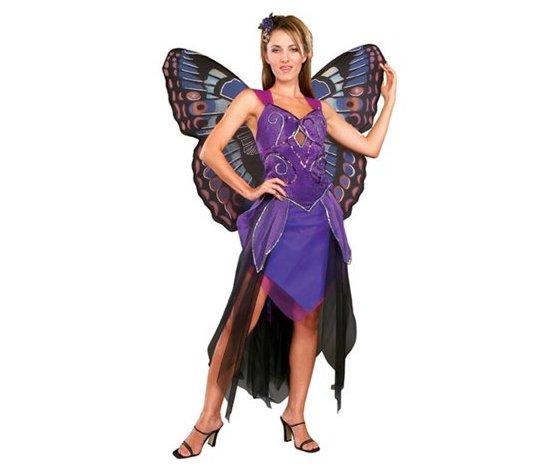 Costume farfalla adulti