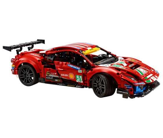 Lego 42125 1