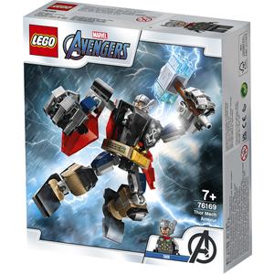 LEGO AVENGERS 76169  THOR