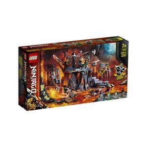 LEGO 71717 VIAGGIO NELLE SEGRETE DEI TESCHI