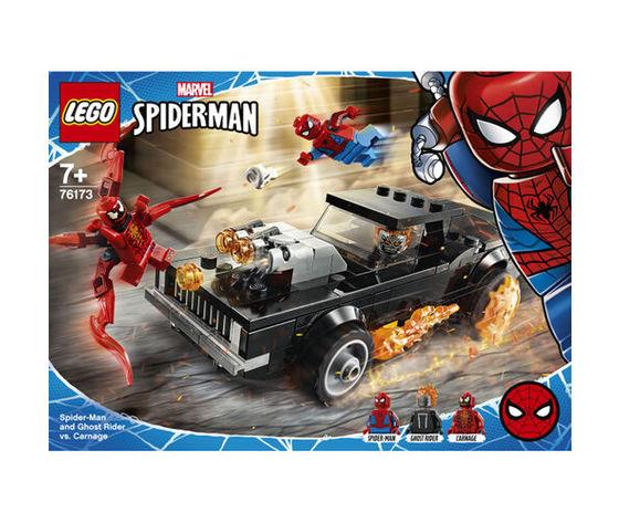 Lego 76173