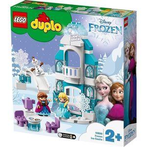CASTELLO DI GHIACCIO DI FROZEN LEGO DUPLO 10899