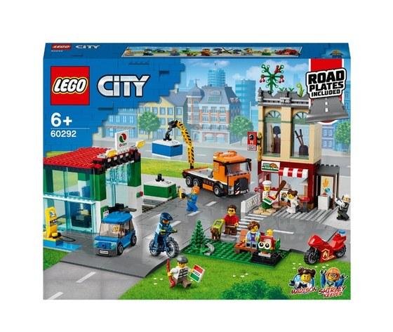 Lego 60292