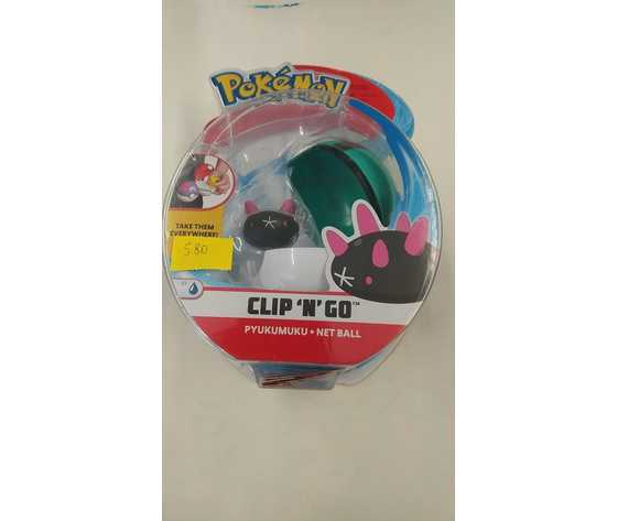 Pokemon 580 1