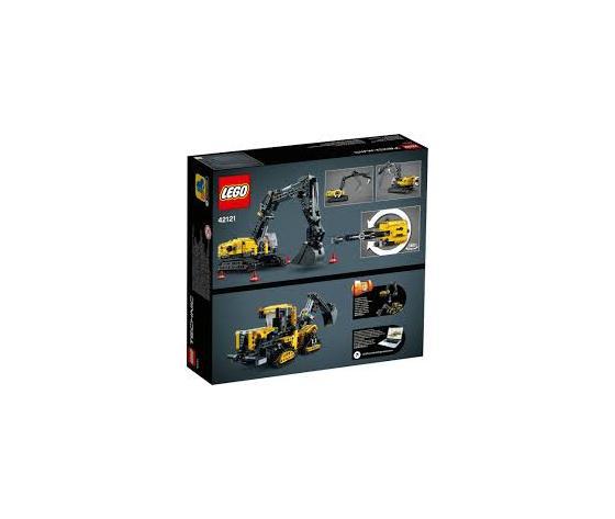 Lego 42121 1