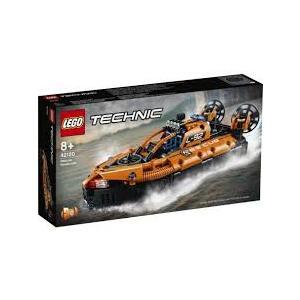 LEGO TECHNIC 4212O HOVERCRAFT NOVITA' MARZO 2021