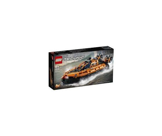 Lego 42120