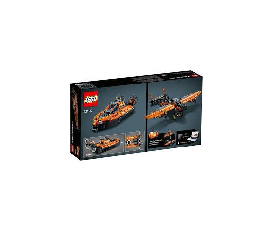 Lego 42120 1