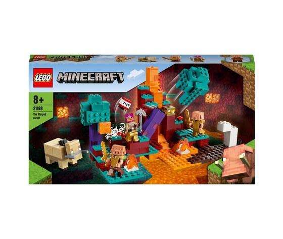 Lego 21168