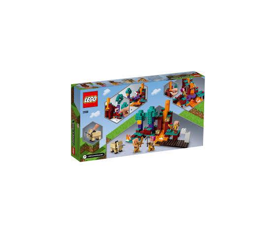 Lego 21168 1