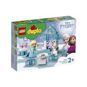 LEGO DUPLO 10920 DISNEY FROZEN