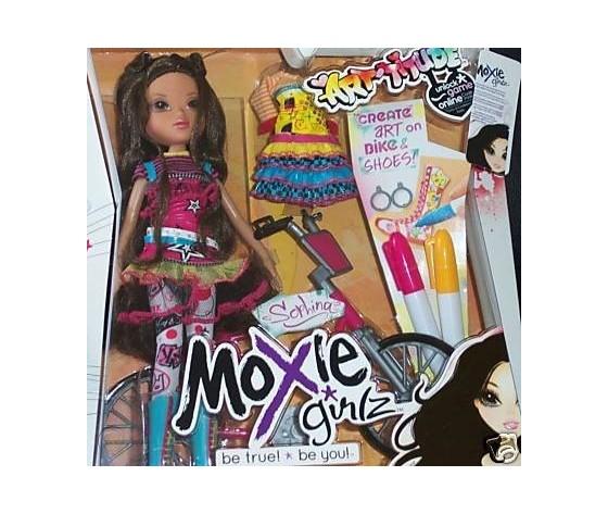 Moxie girl 616