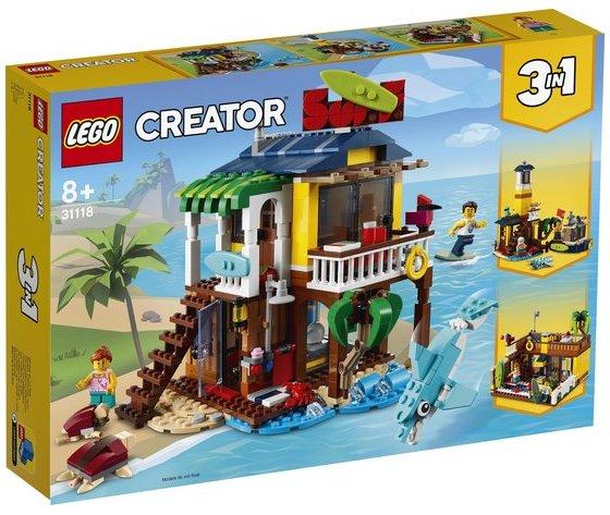 Lego 3118