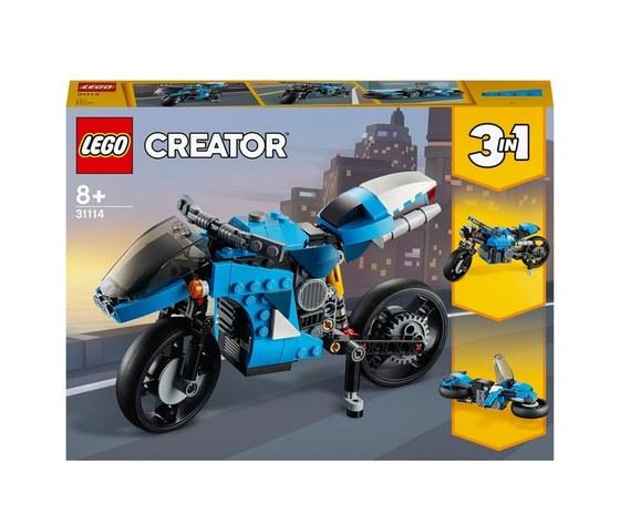 Lego 31114