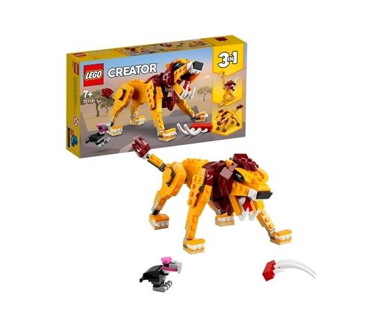 Lego 31112