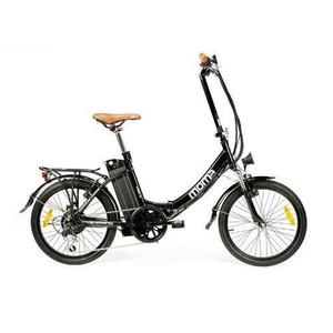 Bicicletta Pieghevole elettrica Shimano