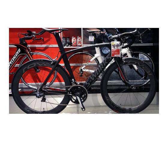 Specialized s works venge dura ace 2015 road bike 3260581z0 021940106