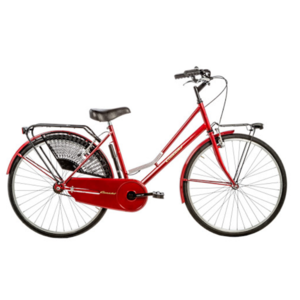 "Bicicletta TRK 26"" Donna 6V"