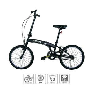 Bicicletta Nilox